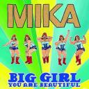 Обложка сингла Big Girl (You Are Beautiful)