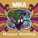 Обложка сингла Happy Ending