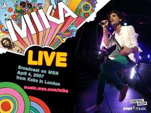 Концерт Live From Koko In London