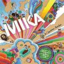 Обложка альбома Mika - Life In Cartoon Motion