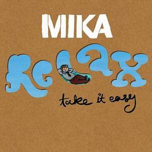 Обложка сингла Relax, Take It Easy