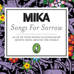 Songs For Sorrow